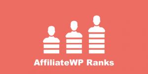 AffiliateWP Ranks