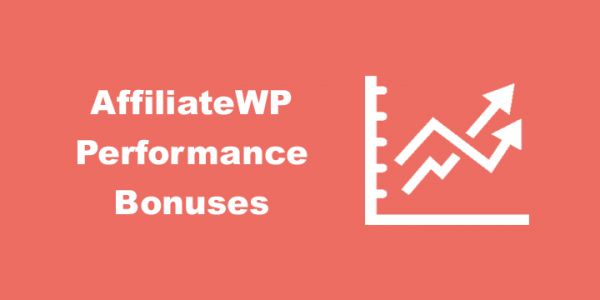 AffiliateWP Performance Bonuses